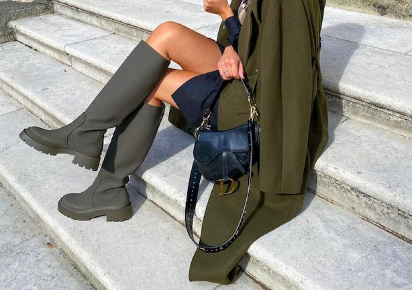 #Shoesday : 5 types de chaussures parfaites pour combattre la pluie et le froid