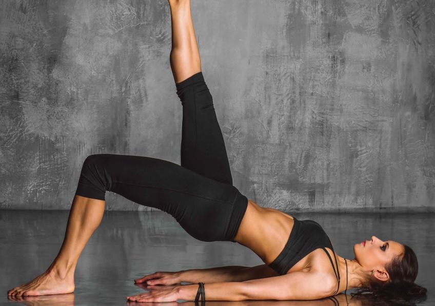 Renforcez votre posture avec cet entraînement Pilates en moins de 10 minutes