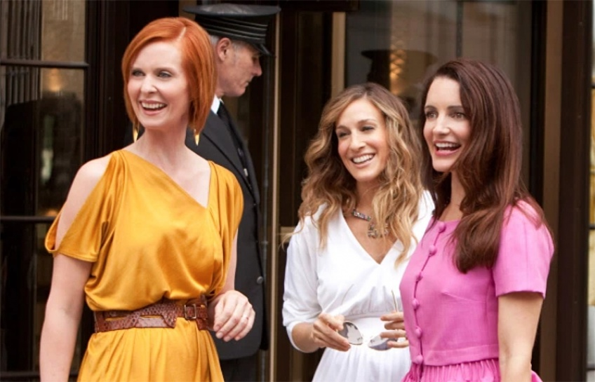 Sex and the City : 3 nouvelles actrices pour remplacer Samantha