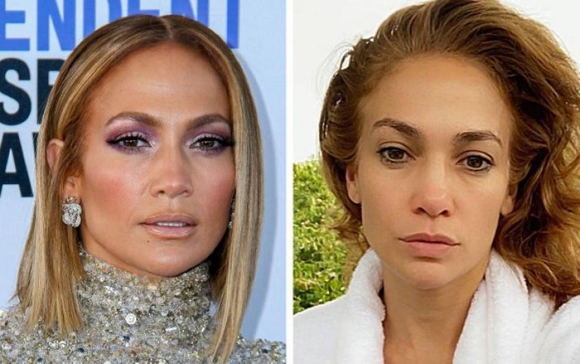 Ces célébrités montrent que les femmes sont belles sans maquillage