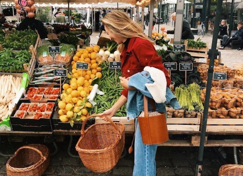 Mars : quels sont les fruits et les légumes de saison ? On vous donne des idées de recettes !