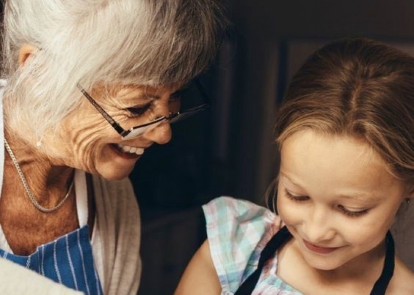 Fête des Grands-Mère : Offrez-leur un cadeau inoubliable !