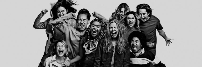 Pause Popcorn : les 5 raisons de regarder le nouveau film 'Moxie' sur Netflix !
