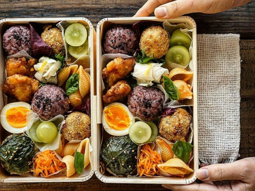 Le batch cooking : cette méthode de cuisine qui va révolutionner votre vie