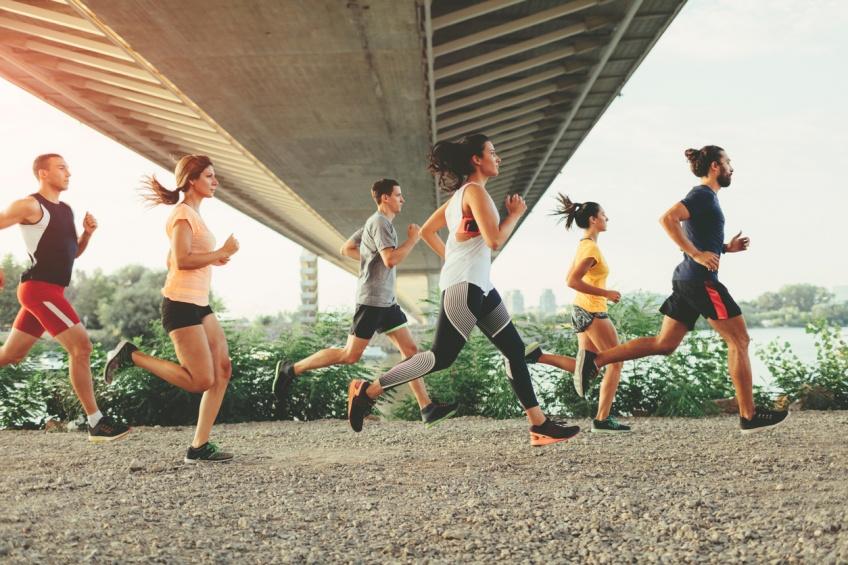 Sport : selon une étude, courir ne sert à rien pour maigrir