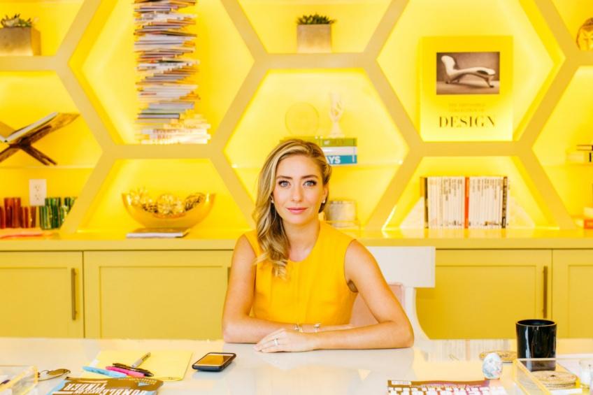 Ce sont Elles Les Bosses : Whitney Wolfe Herd, l'experte des applications de rencontre !