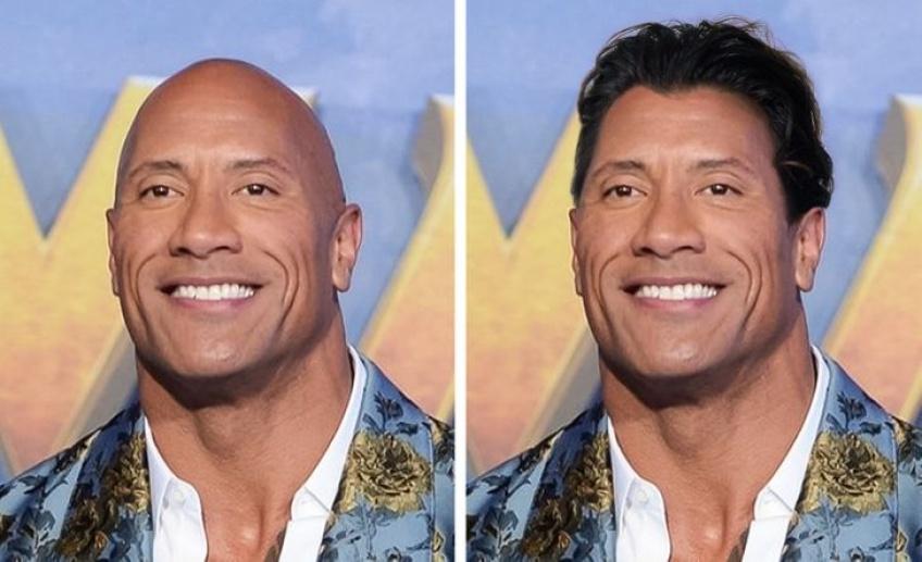 À quoi ressembleraient ces célébrités chauves si elles avaient des cheveux ?