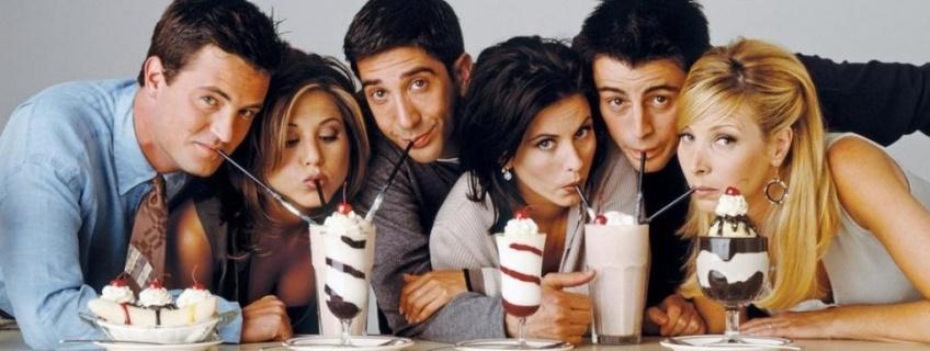 Friends : voici le job de rêve pour tous les fans de la série !