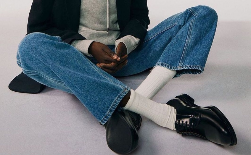 La Mode de Demain : 6 marques de mode responsable pour trouver un jean flatteur et éthique !