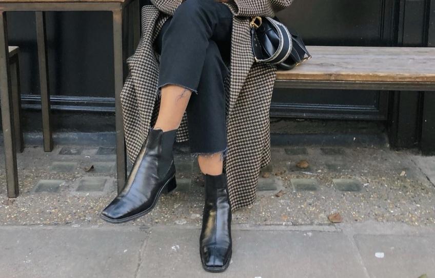 #Shoesday : 30 bottines hyper chics pour des looks tendance ce printemps !