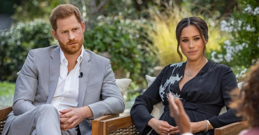 Meghan et Harry : les révélations faites lors de l'Interview avec Oprah