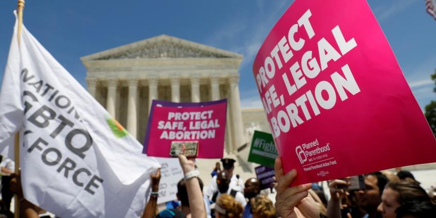 L'Arkansas vote une loi interdisant l'avortement, même en cas de viol ou d'inceste
