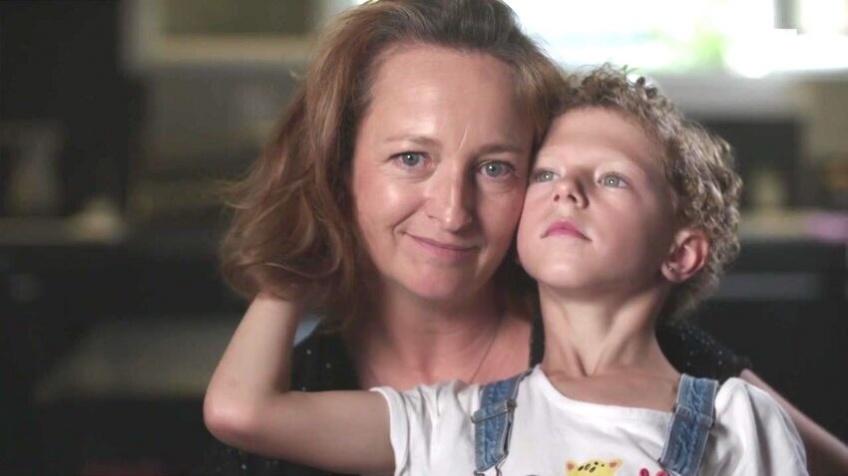 Transidentité : le changement d'identité de la petite Lilie a été refusé
