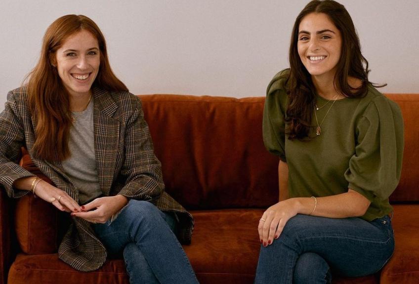 Ce sont elles les Bosses : Jessica Warch et Sidney Neuhaus à la conquête de la joaillerie éthique