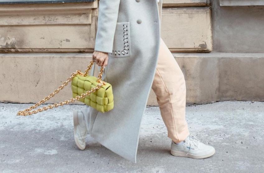 #Shoesday : ces baskets tendance qui vont vraiment avec tout dans votre dressing