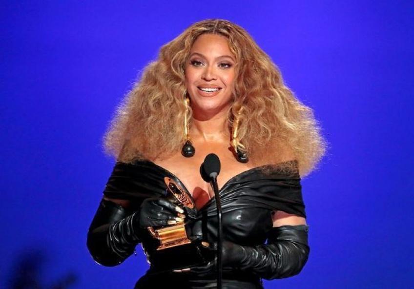 Grammy Awards 2021 : Beyoncé marque l'histoire !