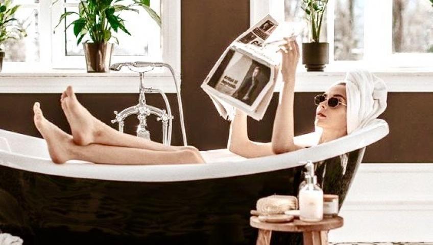 Comment transformer sa salle de bain en véritable spa, digne des plus grands palaces ?
