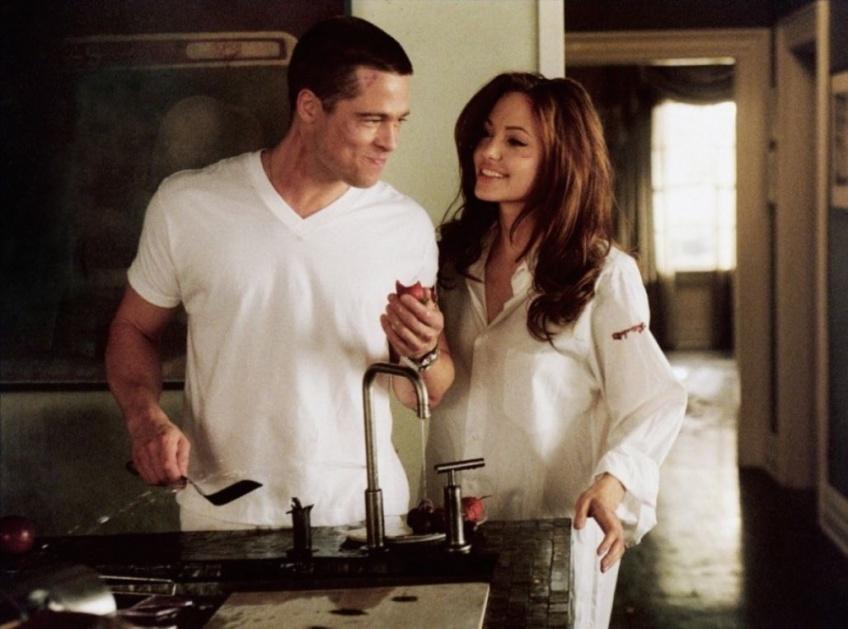 Les 10 films qui se sont terminés avec un mariage pour les acteurs principaux !
