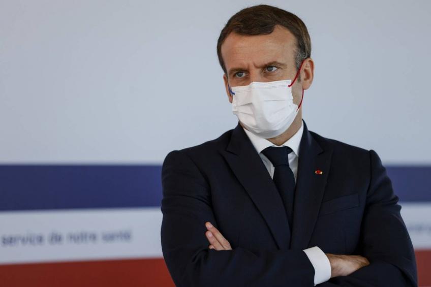 Covid-19 : 2 hypothèses de confinement se dessinent pour l'Île-de-France