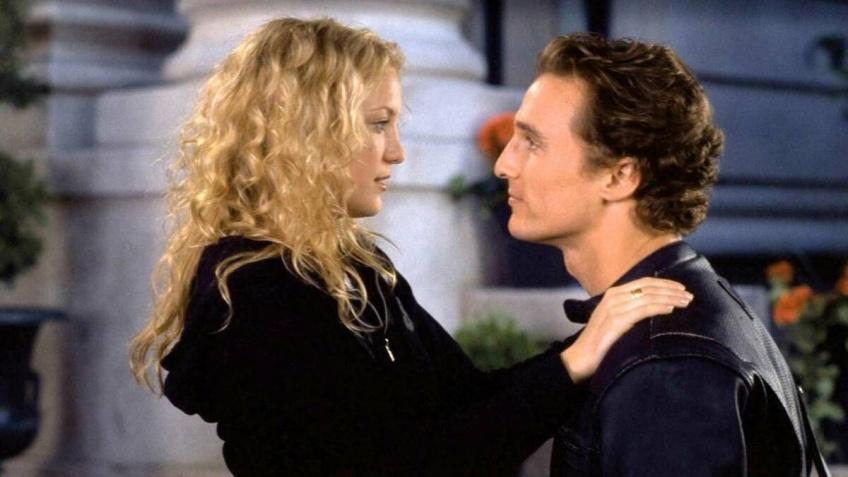 Pause Popcorn : les films romantiques hors-norme à regarder sur Netflix !