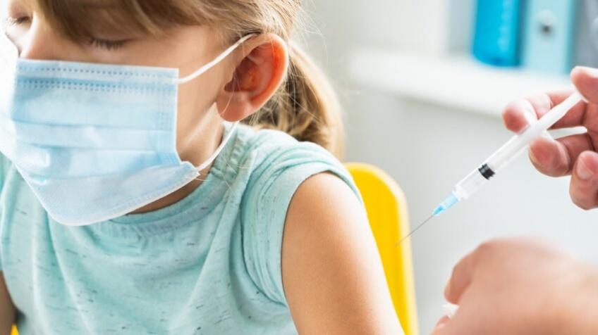 Covid-19 : le vaccin Moderna bientôt disponible pour les enfants ? Des essais sont en cours.