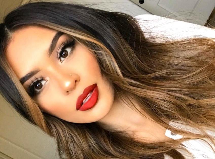 10 idées de make-up canon pour celles qui ont les yeux marron !
