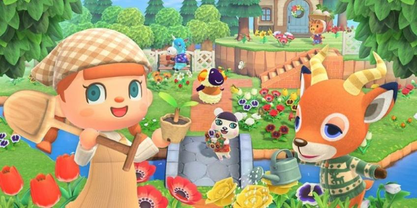 Animal Crossing va être adapté en film d'horreur