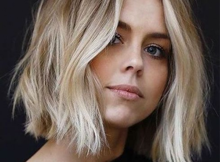 10 idées de coupes de cheveux effilées !