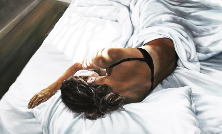 Dormir en culotte serait dangereux pour la santé