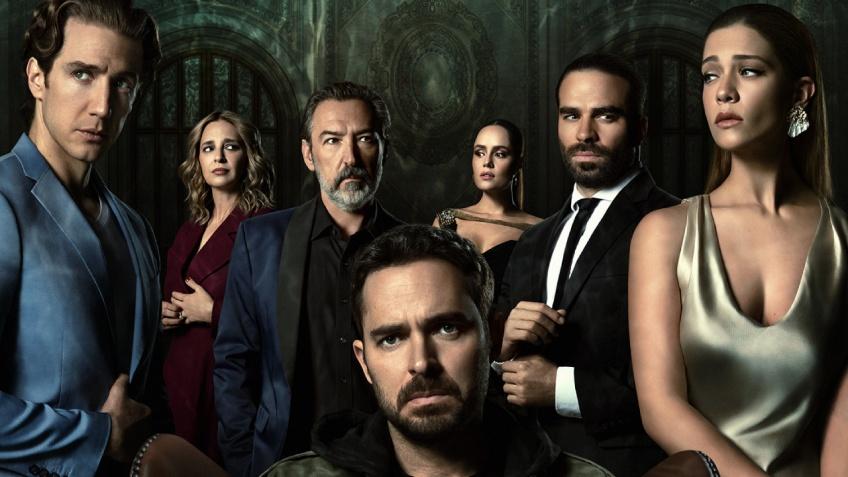 'Qui a tué Sara ?' : la série phénomène qui cartonne sur Netflix !