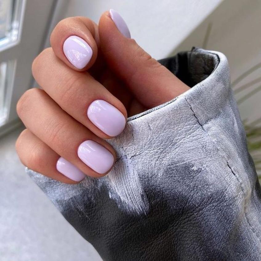 Le vernis gel, c'est aussi possible sur vos ongles naturels !