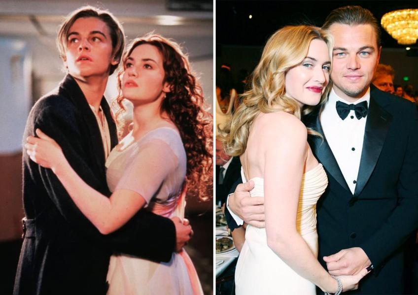 À quoi ressemblent ces couples de séries et films qui ont marqué notre adolescence ?