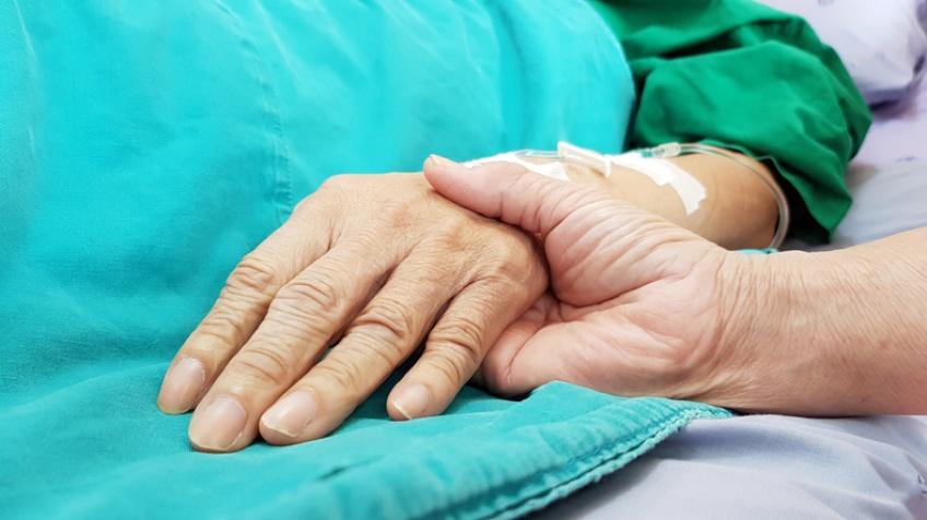 Santé : l'euthanasie en France, bientôt possible ?