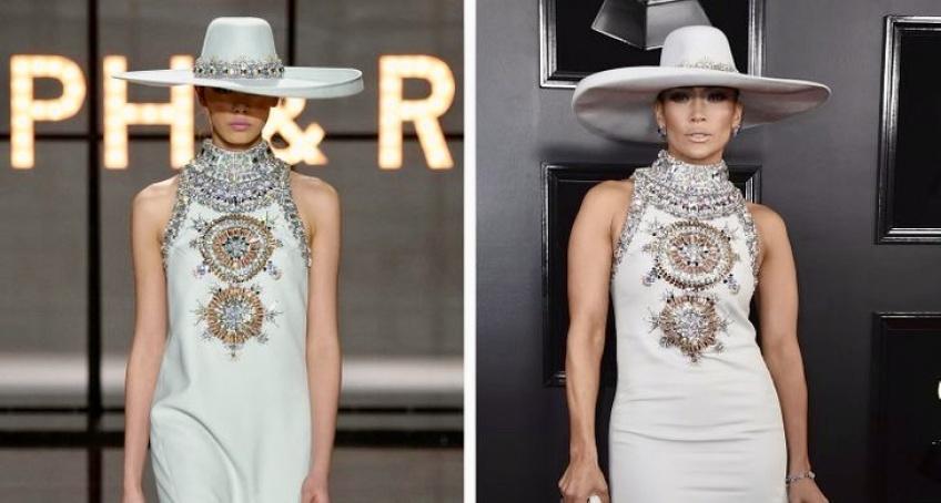 Ces célébrités qui ont porté des looks issus des défilés de mode sur le Red Carpet