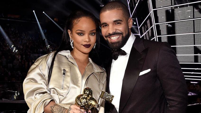 Amours de stars : tous les hommes de la vie de Rihanna !
