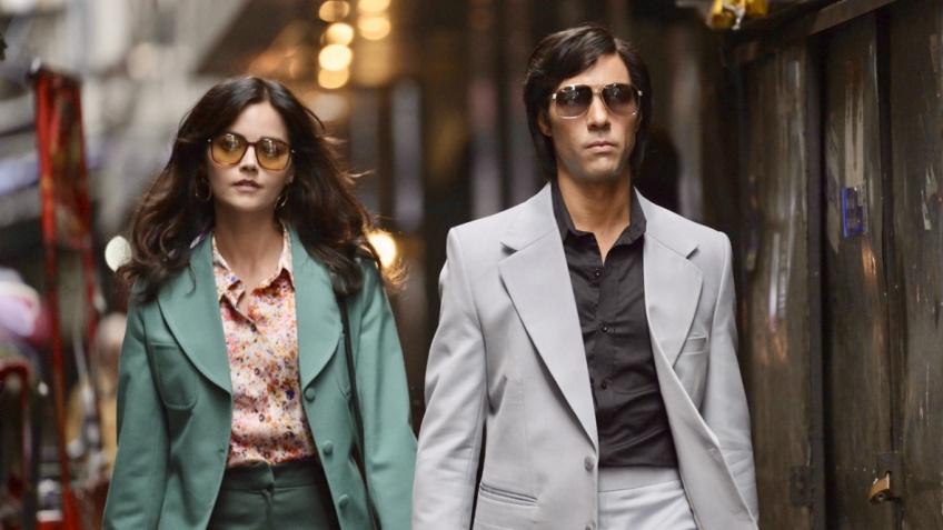 Pause Popcorn : 5 raisons de regarder la série 'Le Serpent' sur Netflix