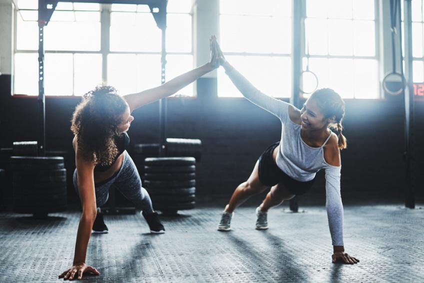 Fitness Club : Découvrez comment les grandes sportives françaises se préparent pour les compétitions