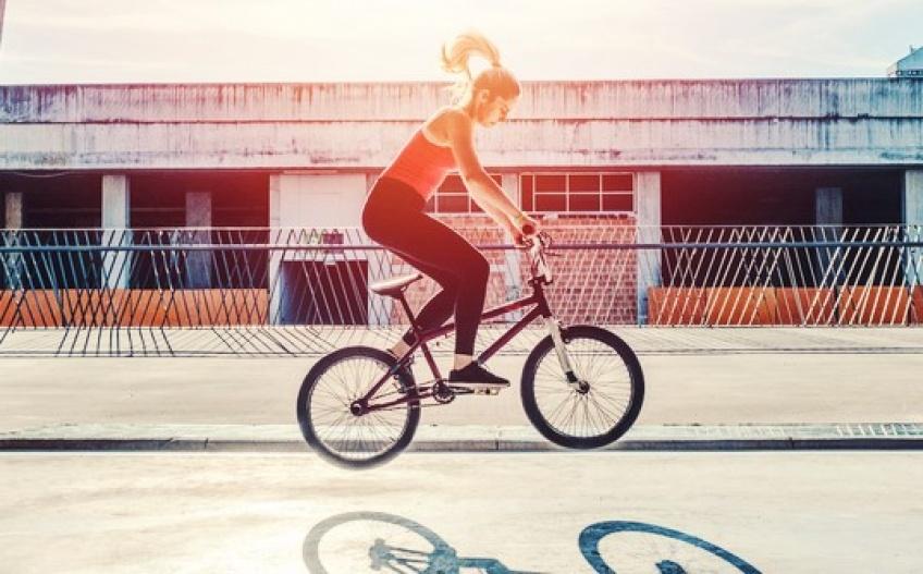 Monday Fun Day : Le BMX, ce sport extrême en passe de devenir ultra-tendance