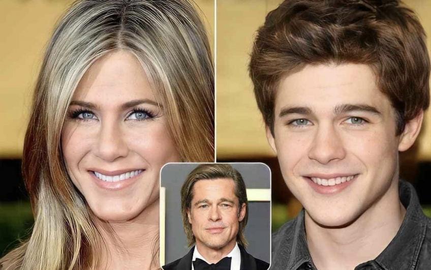 À quoi ressembleraient les enfants de ces célébrités si elles étaient toujours ensemble ?