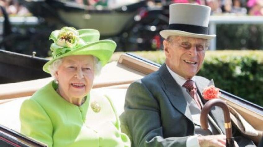Le Prince Philip, époux de la Reine Elizabeth, est mort !