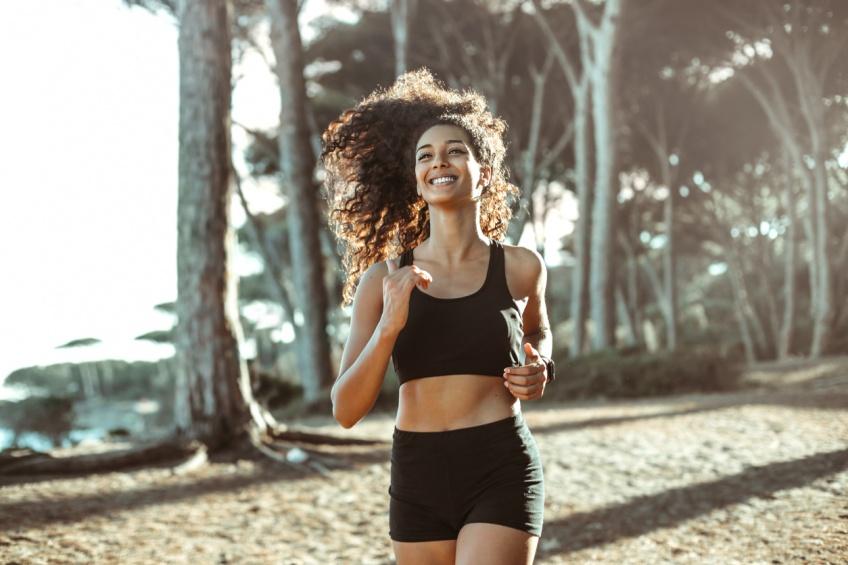 On vous donne tous les conseils pour devenir une pro du running !