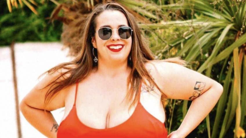 #Bodyglory : Victime de grossophobie, Angélina partage son combat !