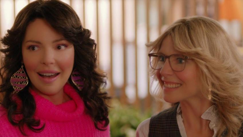 Pause Popcorn : 10 films et séries à regarder avec sa meilleure amie sur Netflix !