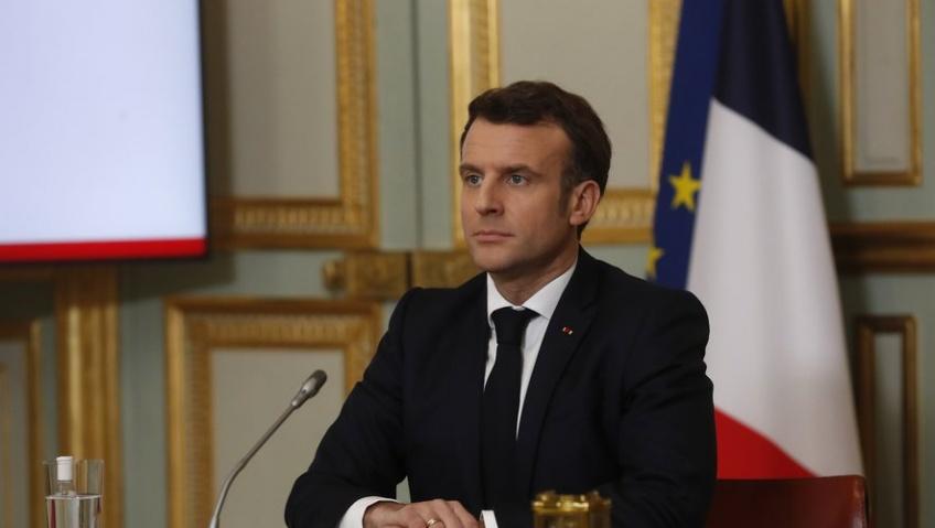 Emmanuel Macron devrait s'exprimer d'ici la fin du mois pour annoncer le protocole des réouvertures
