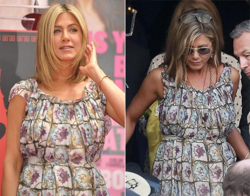 Ces célébrités iconiques qui ont déjà porté la même tenue deux fois