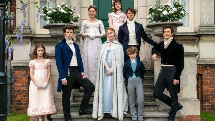 Bridgerton : la série est renouvelée pour des saisons 3 et 4