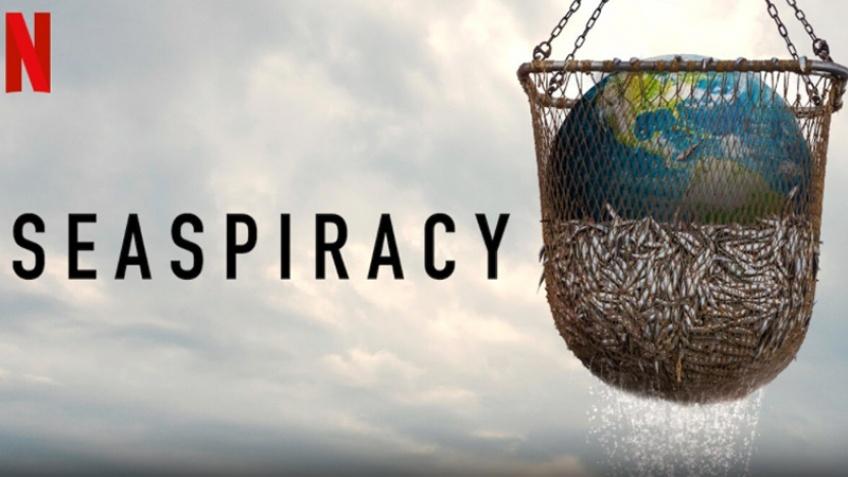 Pourquoi devez-vous absolument voir Seaspiracy, le nouveau documentaire Netflix
