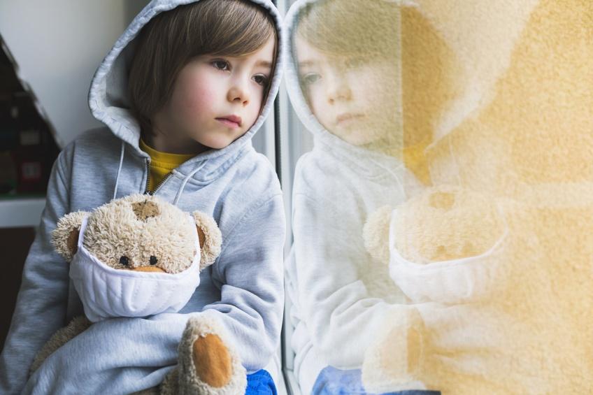 Santé : Un forfait psy mis en place pour les enfants 100% pris en charge, annonce Macron