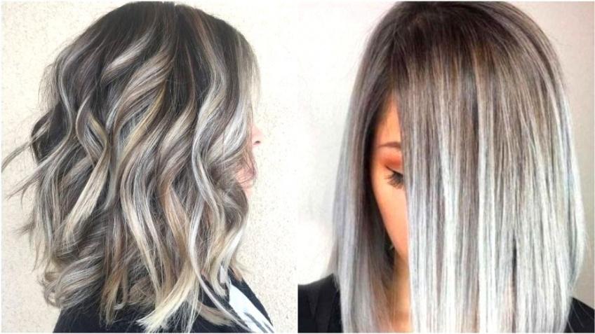 Grey Blending : la coloration pour apprivoiser ses mèches blanches !