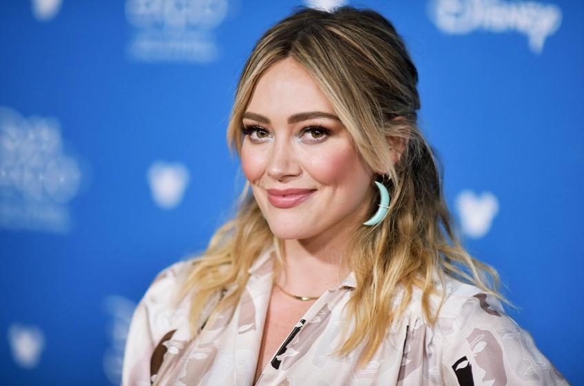 'How I Met Your Mother' : une suite en préparation avec Hilary Duff  !
